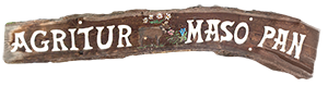 Agritur Maso Pan Logo